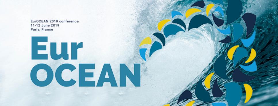 EurOcean logo banner