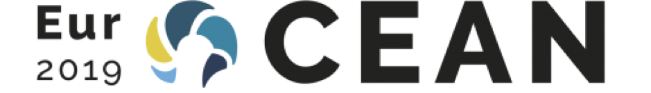 EurOcean 2019 logo